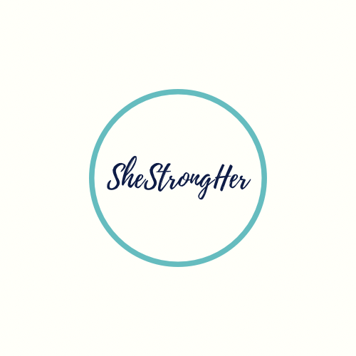 SheStrongHer