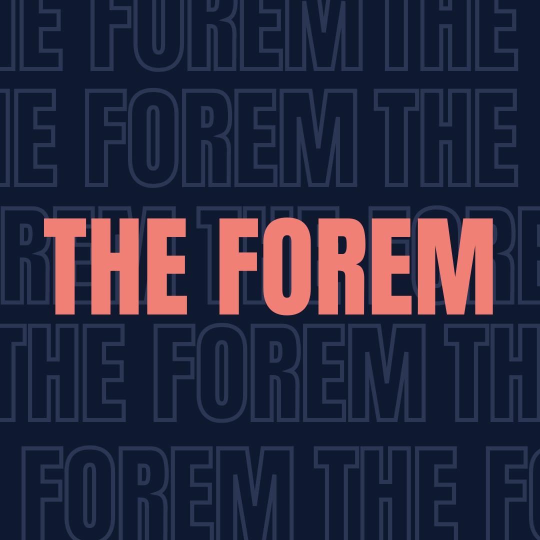 The Forem